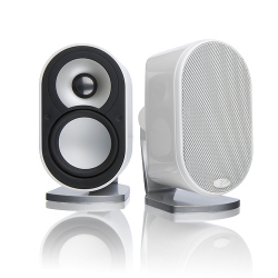 Полочная акустика Paradigm Millenia One 2.0 Gloss White