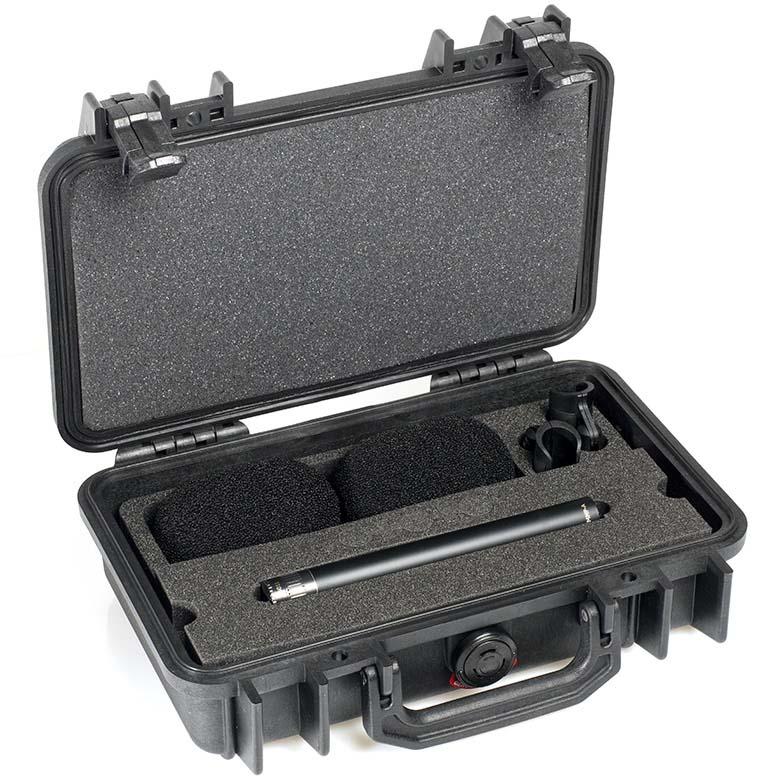 Микрофоны DPA ST4011A держатель для микрофона dpa mhs6005