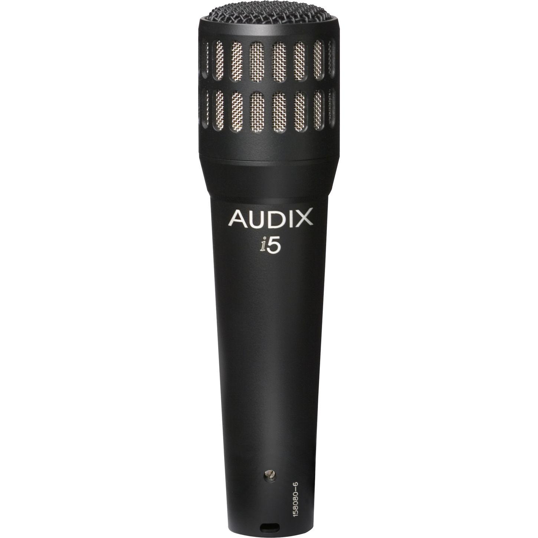 Микрофоны AUDIX i5 audix i5