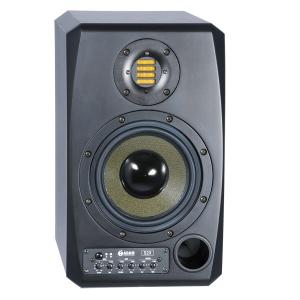 Полочная акустика Adam Audio S2X