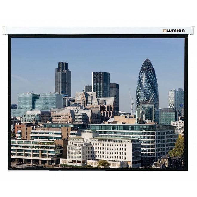Экраны для проекторов Lumien Master Control (16:9) 203x300 см Matte White