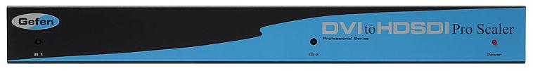Оборудование для аудио/видео коммутации Gefen EXT-DVI-2-HDSDIPRO