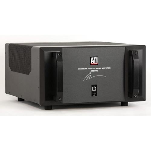 Усилители мощности ATI 6006