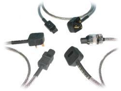 Силовые кабели Isol-8