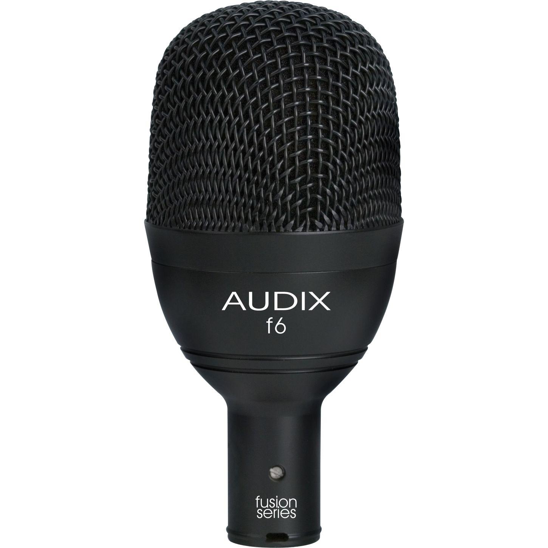 Микрофоны AUDIX. Производитель: AUDIX, артикул: 128437