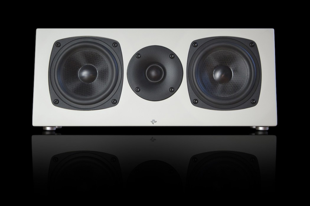 Акустика центрального канала Totem Acoustic KIN Mini Flex Center (white satin) акустика центрального канала sonus faber principia center black