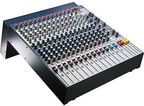 ��������� ������ Soundcraft GB2R-12