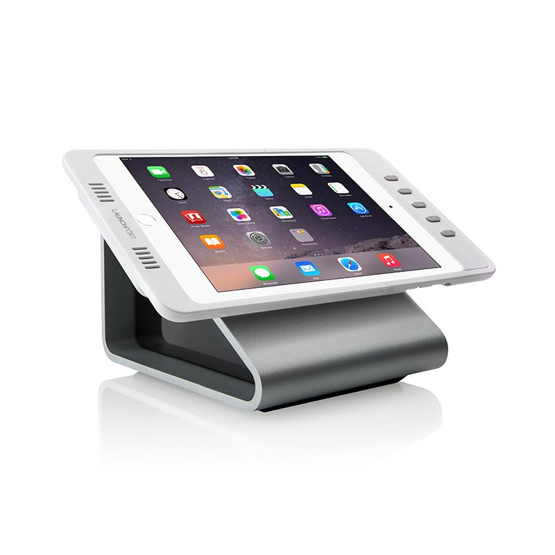 Аксессуары iPort LAUNCHPORT AM.2 SLEEVE BUTTONS WHITE 868 Mhz Для iPad Mini 4