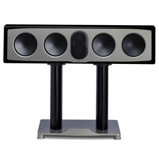 Акустика центрального канала Paradigm Persona C vanta high gloss black акустика центрального канала paradigm studio cc 490 v 5 piano black