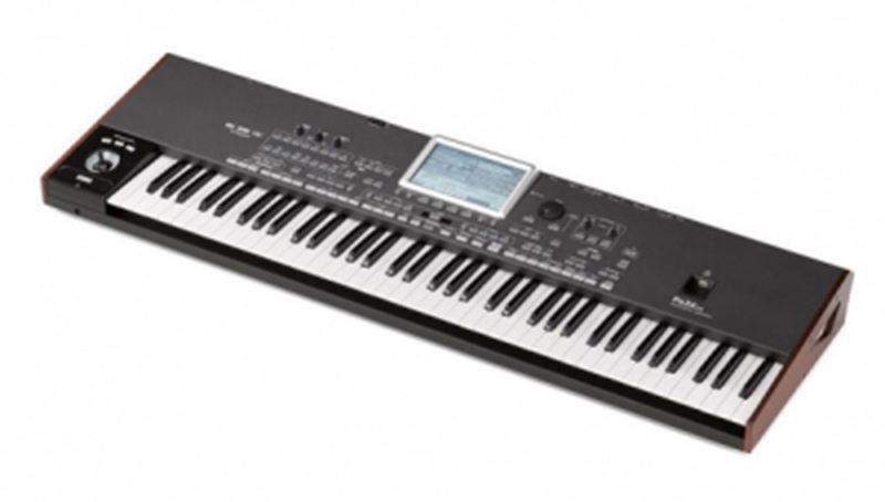 Синтезаторы и Пианино KORG PA3X LE korg pa3x 76