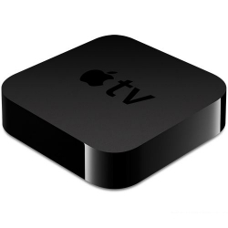 Медиацентры Apple