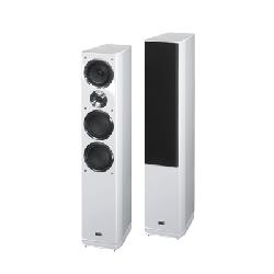 Напольная акустика Heco Celan GT 702 piano white (пара) настенная акустика heco music style 200 f piano white ash decor white
