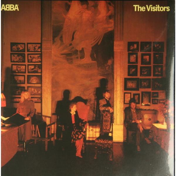 Виниловые пластинки Abba от Pult.RU
