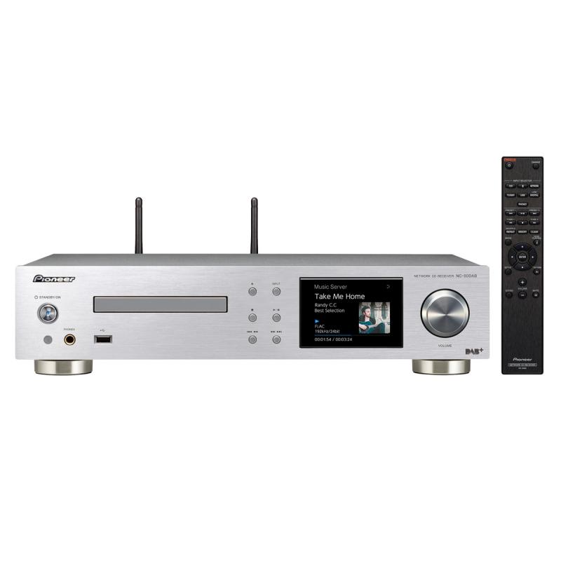 CD ресиверы Pioneer, арт: 157440 - CD ресиверы