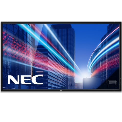 LED панели Nec X462S led панели panasonic th 84ef1w