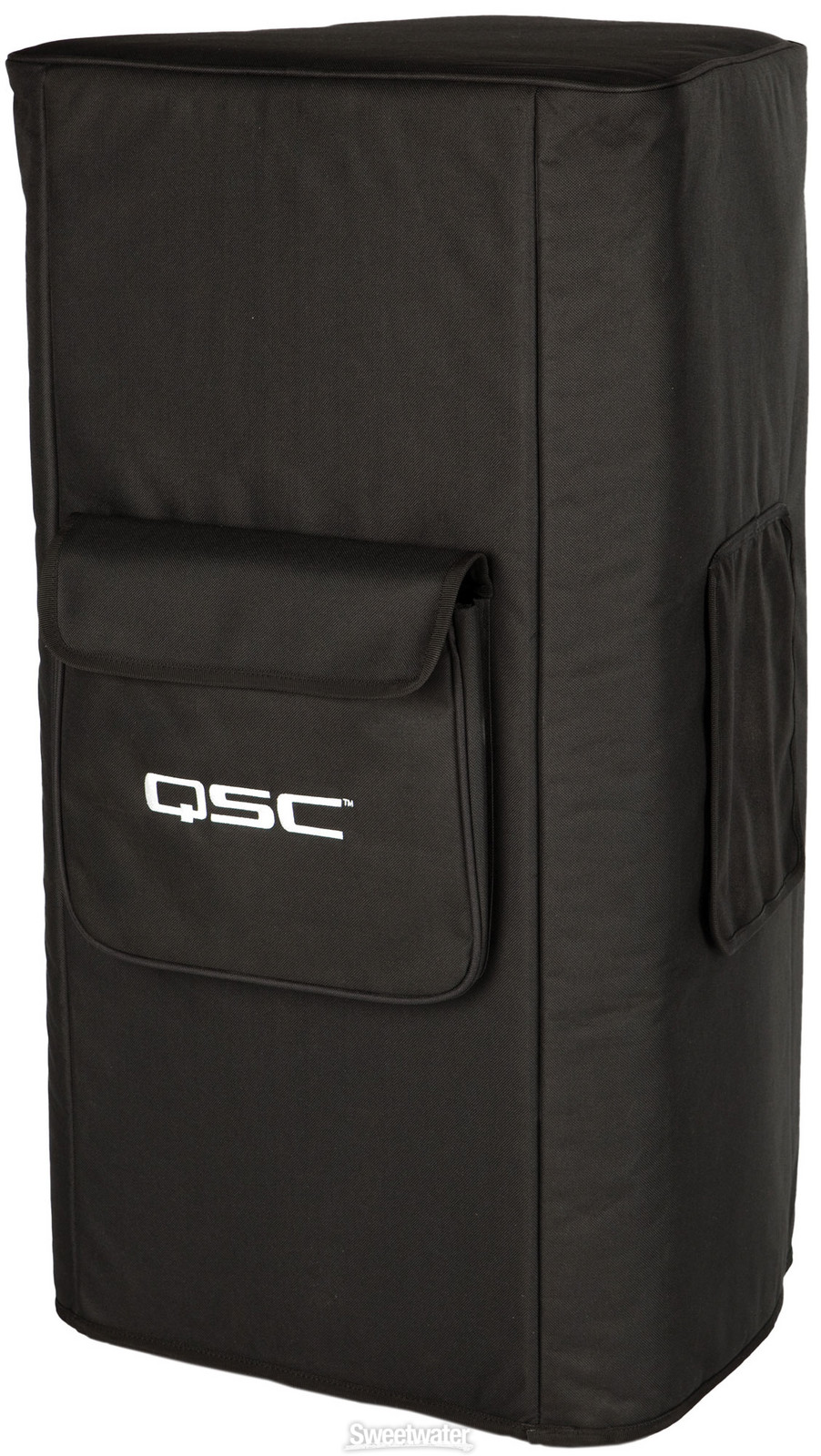 Кейсы и чехлы для акустики QSC, арт: 125669 - Кейсы и чехлы для акустики