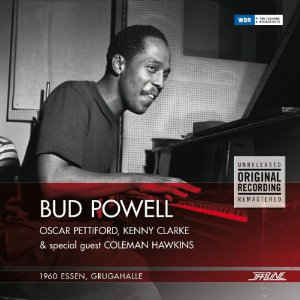 Виниловые пластинки Bud Powell 1960 ESSEN, GRUGAHALLE (180 Gram/Remastered) portable ce fda lcd screen ambulatory blood pressure monitor automatic 24h bp measurement blood pressure monitor