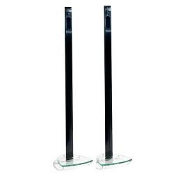 Стойки под акустику Definitive Technology GemStand (высота 101.6 см) black стойки под акустику definitive technology studio monitor stands black