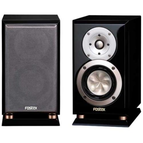 �������� �������� Fostex GX100 Limited black high gloss