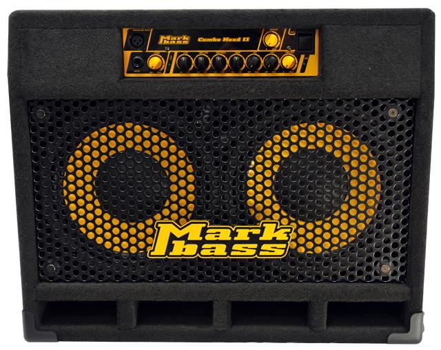 Комбо усилители Mark Bass CMD102P