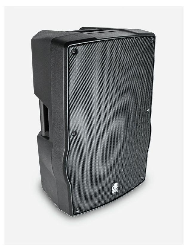 Концертные акустические системы dB Technologies OPERA 712BL
