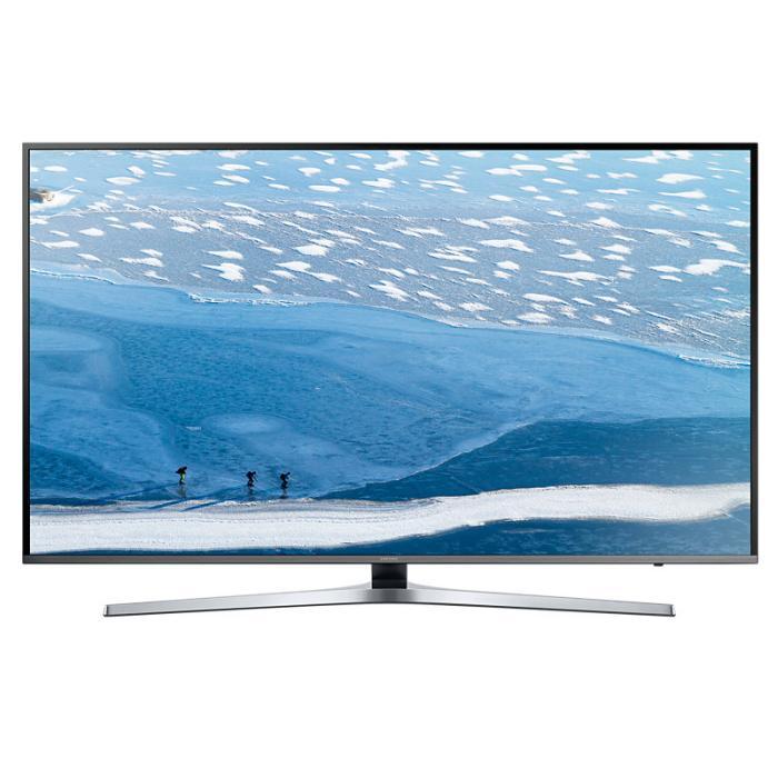 LED телевизоры Samsung UE-49KU6450 led телевизоры samsung qe 55q8cam
