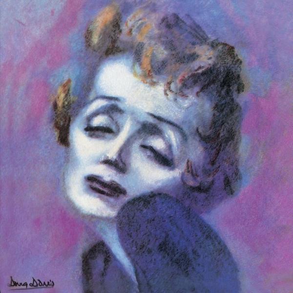 Виниловые пластинки Edith Piaf OLYMPIA 1961 (180 Gram)