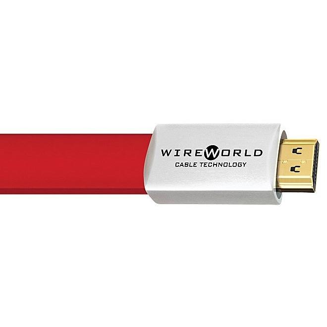 HDMI кабели Wire World Starlight 7 HDMI 1.0m