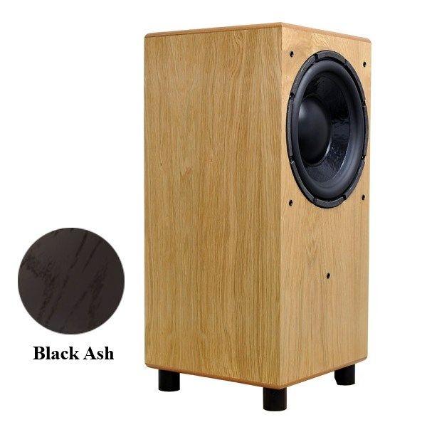 Сабвуферы MJ Acoustics Pro 100 Mk II black ash