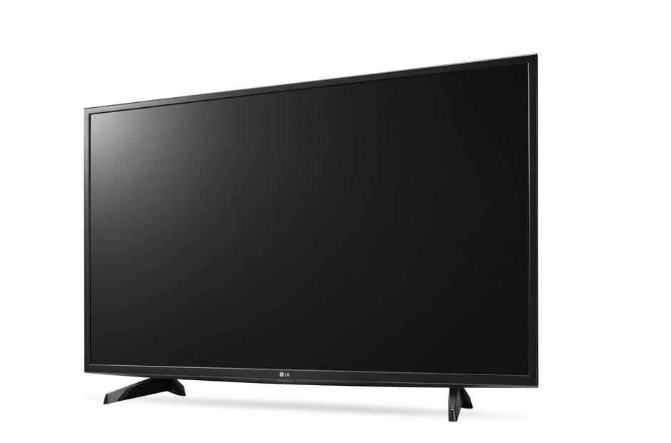 Led телевизор lg 43lh570v инструкция