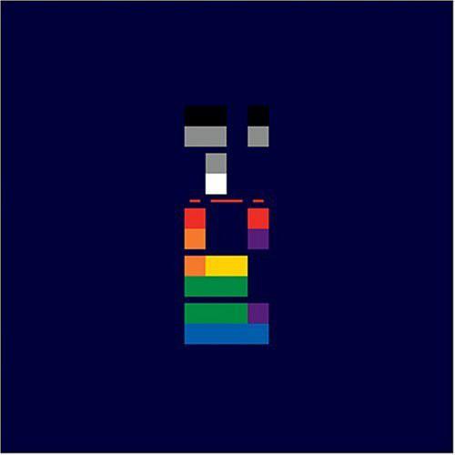 Виниловые пластинки Coldplay