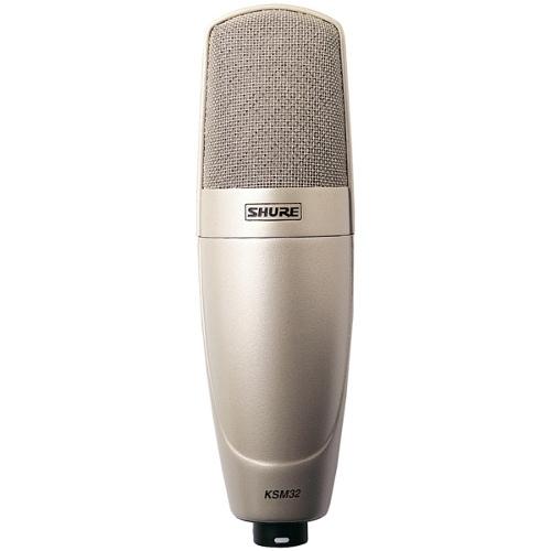 Микрофоны Shure