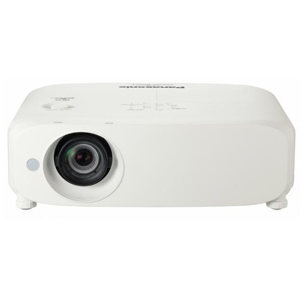 Проекторы Panasonic PT-VX605NE проектор panasonic pt vw345n