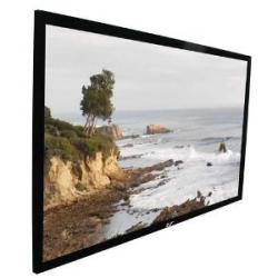"Elite Screens R135WH1 (135""/16:9) 168x299cm CineWhite"