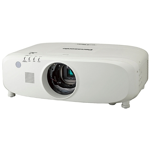 Проекторы Panasonic PT-EX800ZLE проектор panasonic pt vw345n
