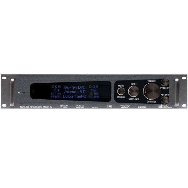 AV процессоры (Предусилитель многоканальный) ADA от Pult.RU