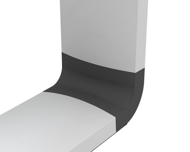 Аксессуары для мебели SMS Cable Management 500 мм