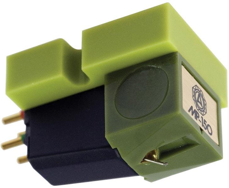 Головки звукоснимателя Nagaoka MP-150 головки звукоснимателя nagaoka mp 150h