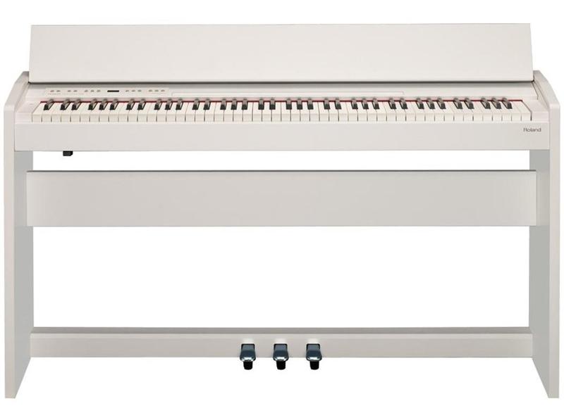 Синтезаторы и Пианино Roland RP401R-WH roland rp401r wh