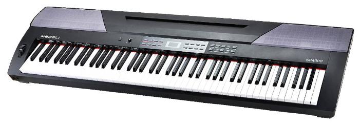 Синтезаторы и Пианино Medeli