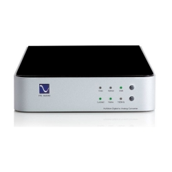 ЦАП (audio dac) PS Audio NuWave DAC silver цап audio dac nad d1050