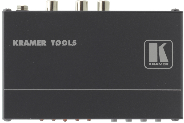 Оборудование для аудио/видео коммутации Kramer от Pult.RU