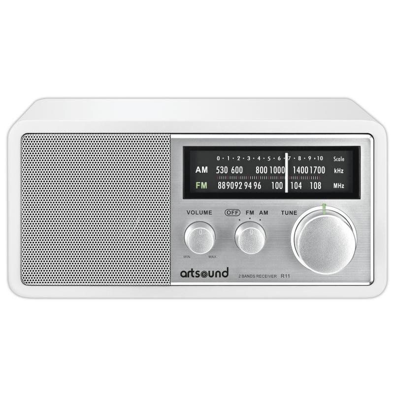 Радиоприемники Artsound, арт: 164944 - Радиоприемники