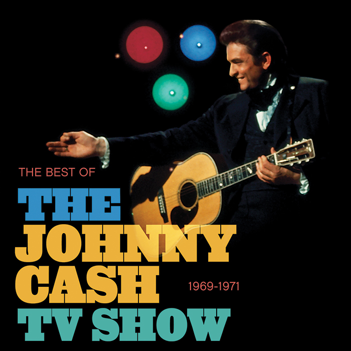 Johnny Cash THE BEST OF THE JOHNNY CASH TV SHOW (RSD 2016/12 johnny cash johnny cash the sound of