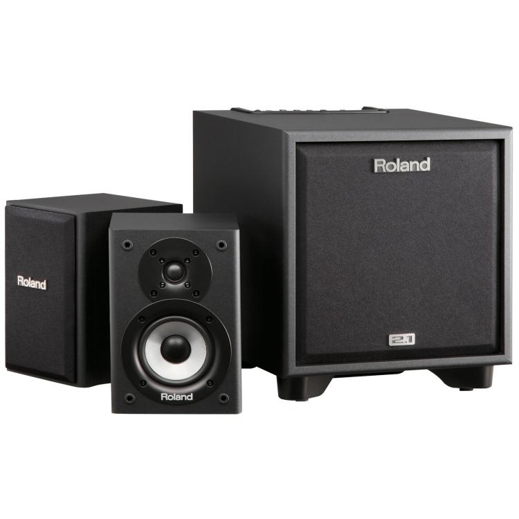 Комплекты акустики Roland