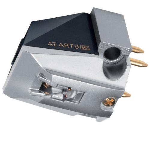 Головки звукоснимателя Audio Technica AT-ART9