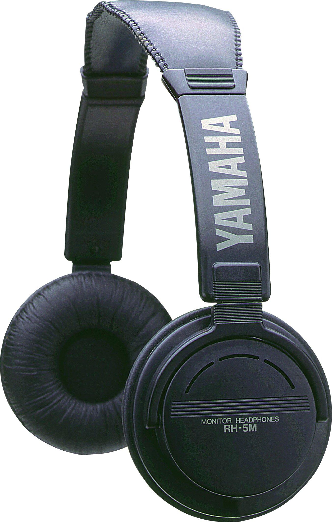 Наушники Yamaha