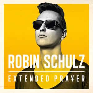 Виниловые пластинки Robin Schulz EXTENDED PRAYER (3 LPs, 180g Gatefold-sleeve (1 LP in left pocket, 2LP in right pocket)) schulz wms 15 m