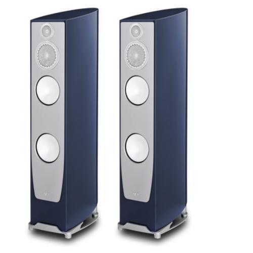 Напольная акустика Paradigm Persona 7F aria metallic blue напольная акустика paradigm persona 9h aria metallic blue