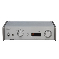 ЦАП (audio dac) Teac UD-501 silver внешний цап teac ud 501 black